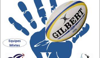Le RCD organise un tournoi de rugby à 5 le 22 juin !