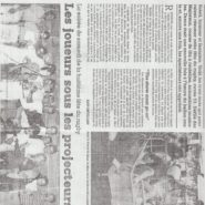 Fete rugby 1993